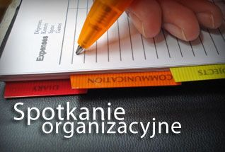 Znalezione obrazy dla zapytania spotkanie organizacyjne